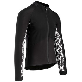 assos Mille GT Spring Fall Jacket Herre black series